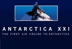 Antarctica XXI